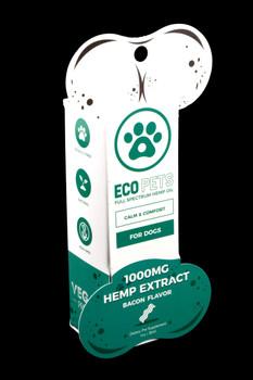 CBD Drip EcoPets Calm & Comfort - CBD150
