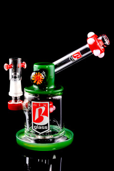 Small Stemless GoG Sidecar Dab Rig - WP1510