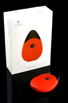 Suorin Drop E-Liquid Vape Kit - V0369
