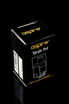 Aspire Spryte Pod Cartridge - V0376