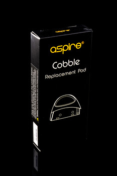 3 Pack Aspire Cobble Pod Cartridge - V0382