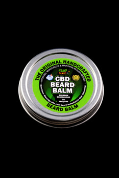 1oz CBD Beard Balm - CBD159
