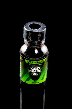 CBD Beard Oil - CBD160