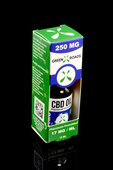 250mg CBD Oil - CBD163