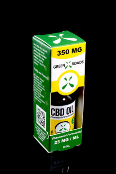 350mg CBD Oil - CBD164