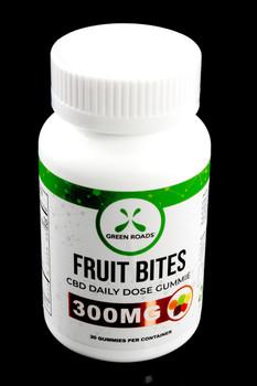 30ct 300mg CBD Fruit Bites - CBD180