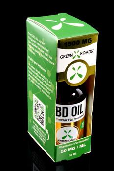 1500mg CBD Oil - CBD188