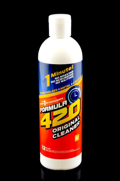 Formula 420 Glass Cleaner - M0108