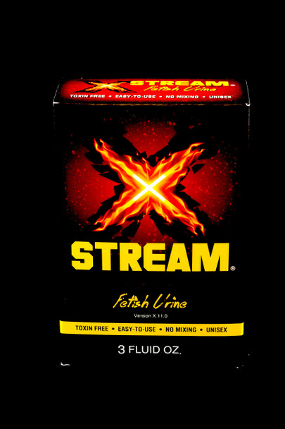 XStream Fetish Urine - DT116
