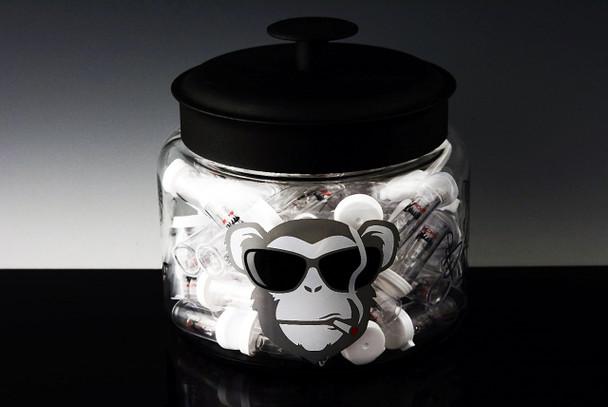 Primate Tips by RooR Jar of 75 - RP180