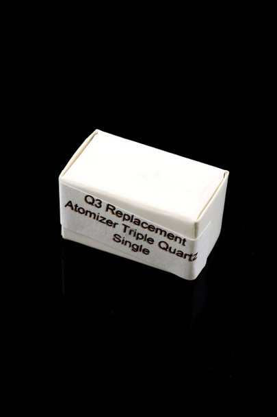 Atmos Q3 Replacement Atomizer - V327