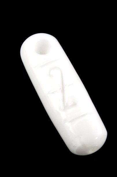 (US Made) Xany Dry Pipe - P1698