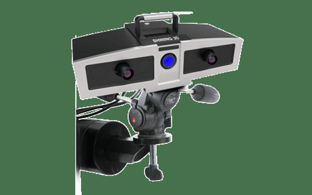 OptimScan 3M