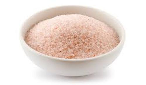 Himalayan Pink Salt Fine Granules