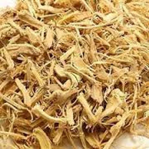 Siberian Ginseng Root Organic