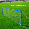 Soccer Mannequins - Soccer Wall Pro Set 2