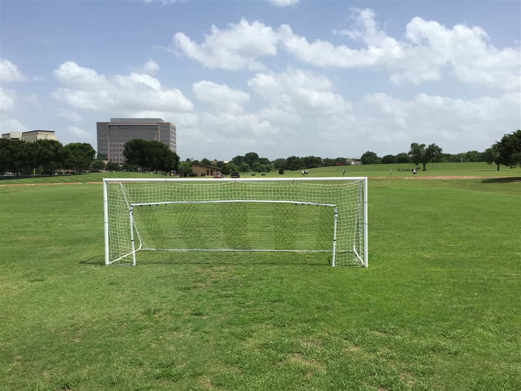 Goal Reduction Net - Turns an 8x24 into a 6x12 or 6x18
