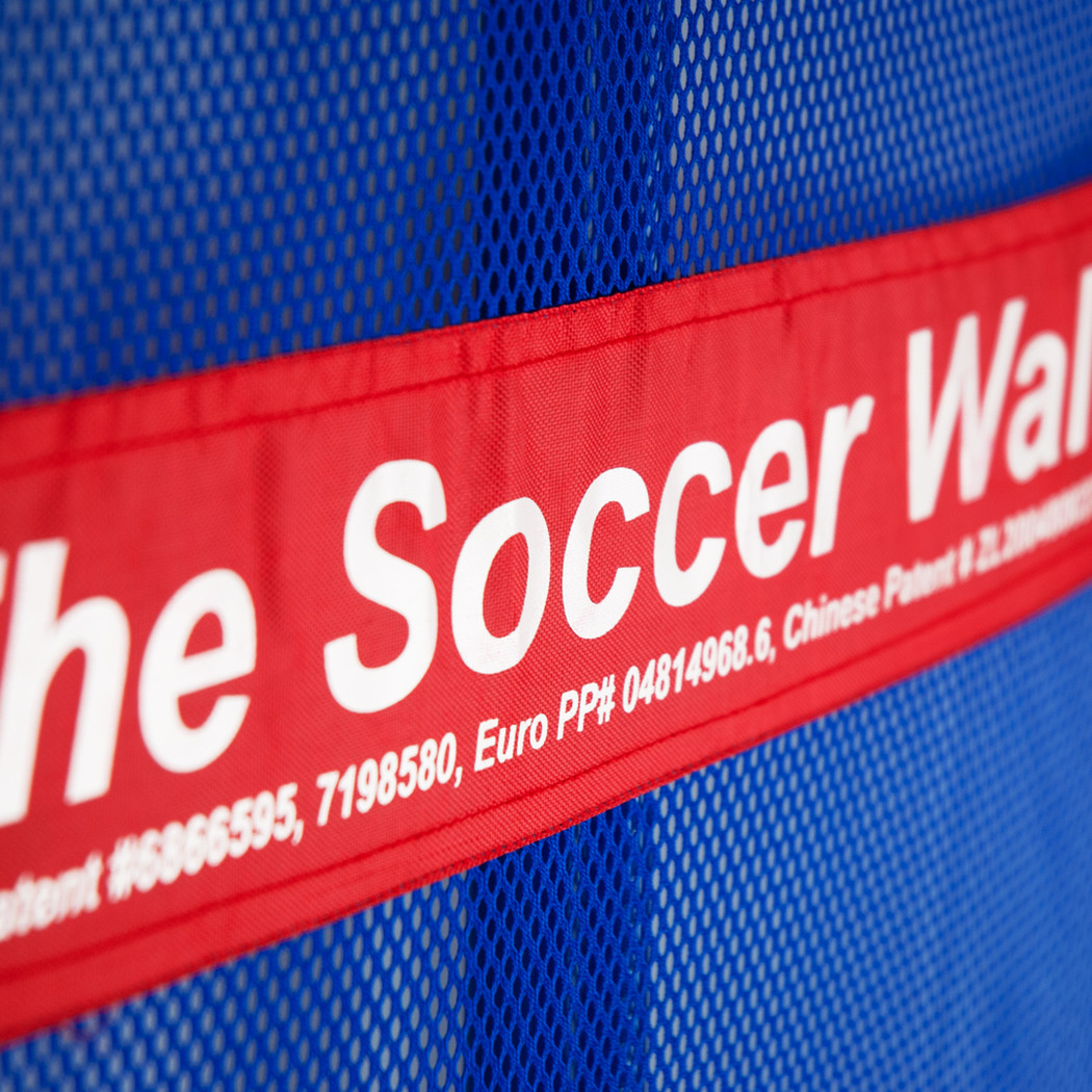 Soccer Mannequin - Soccer Wall Club-Single