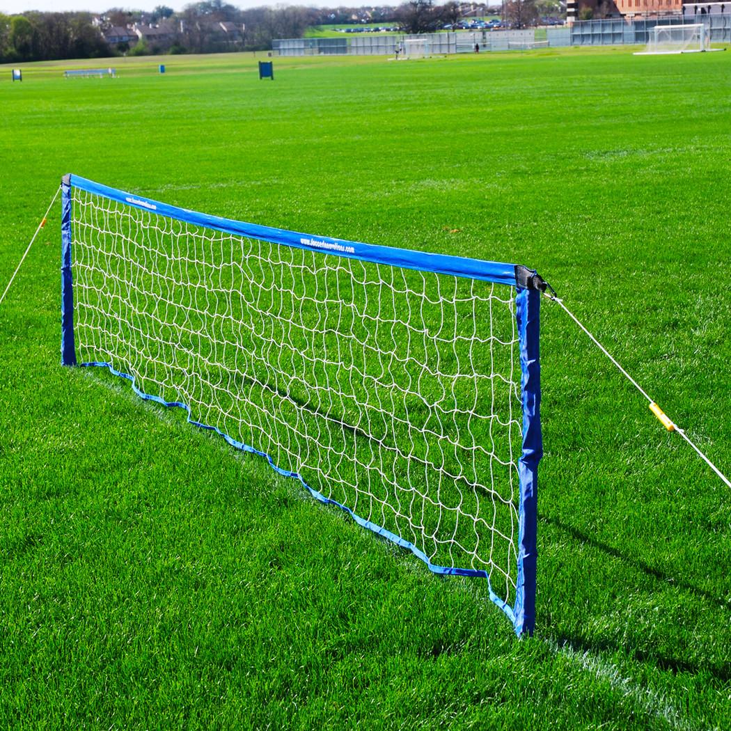 Low Soccer Tennis Set
