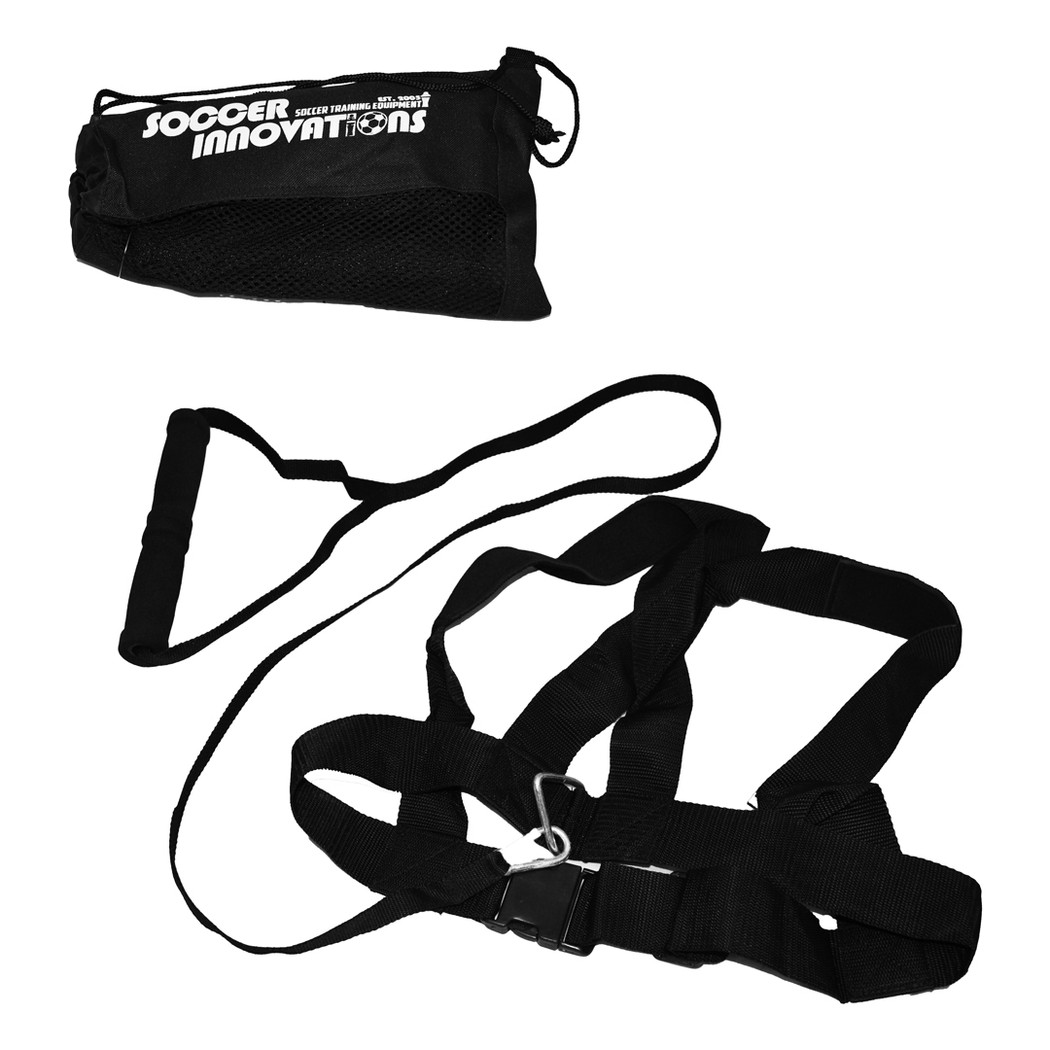 Speed Resistor Harness and Bag
