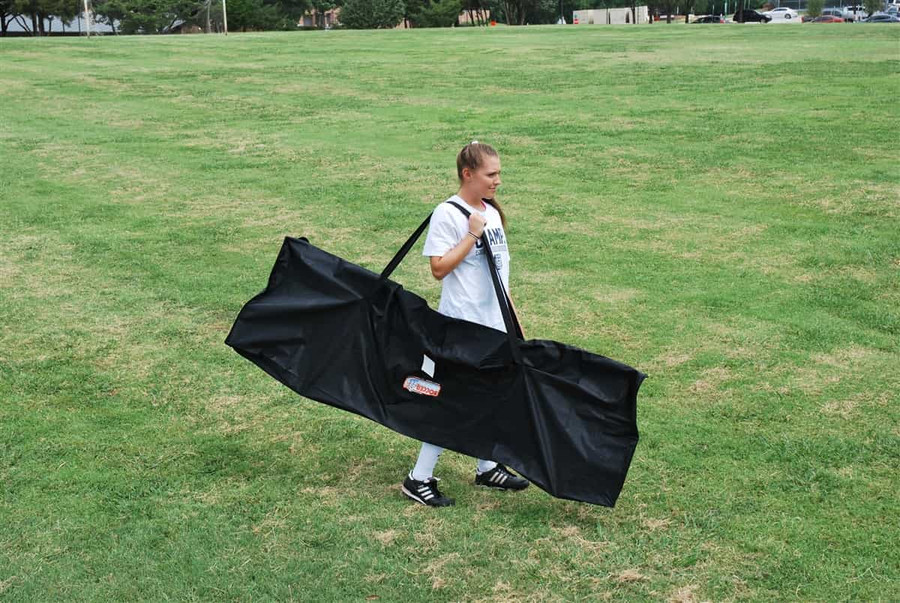 Soccer Wall Carry Bag - Deluxe