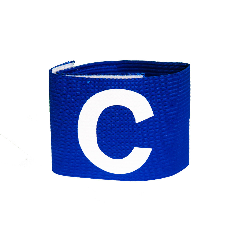 Captains Band - Pro Model (Velcro Closure)