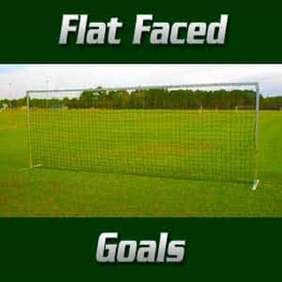 Flat Faced Training Goal Series