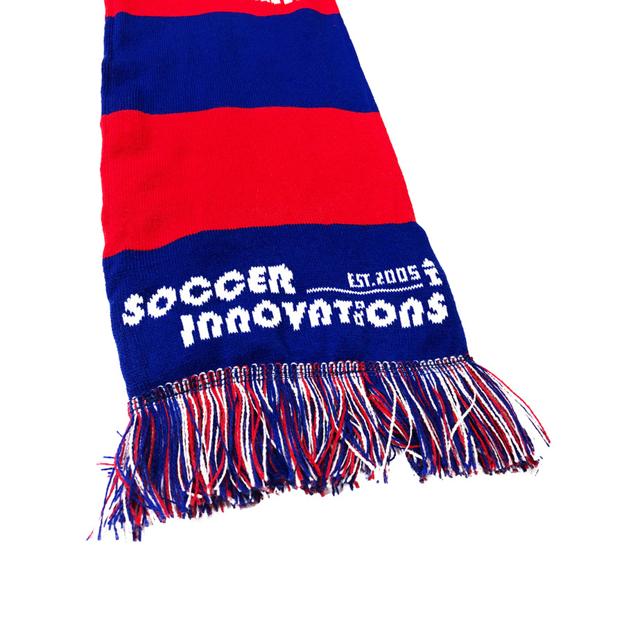 Soccer Innovations Scarf