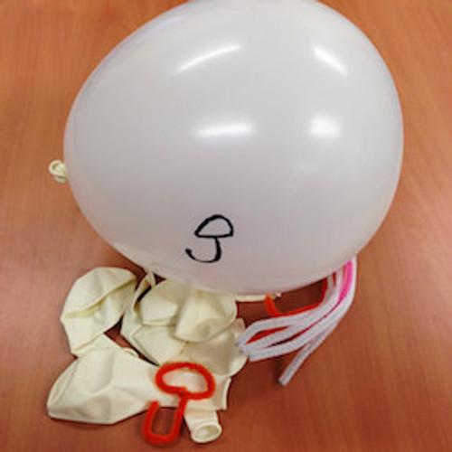 balloon roundup
