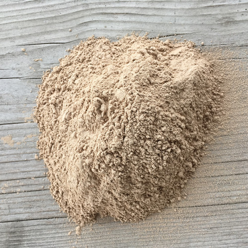 Soil Sample (Clay)