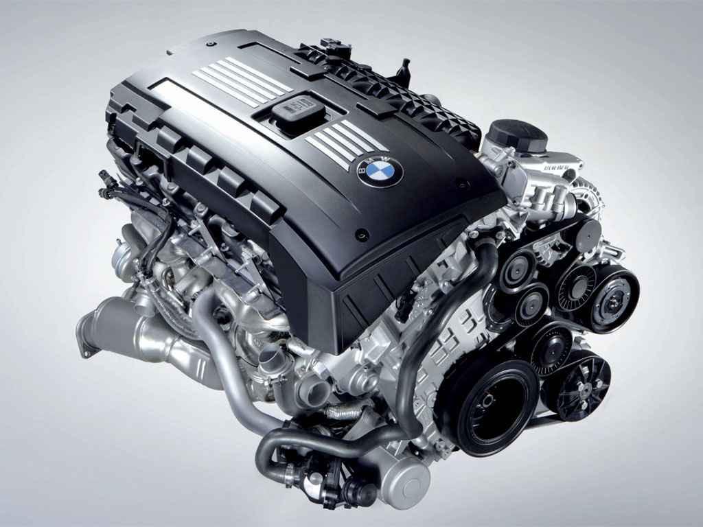 N54 High Pressure Fuel Pump (HPFP)
