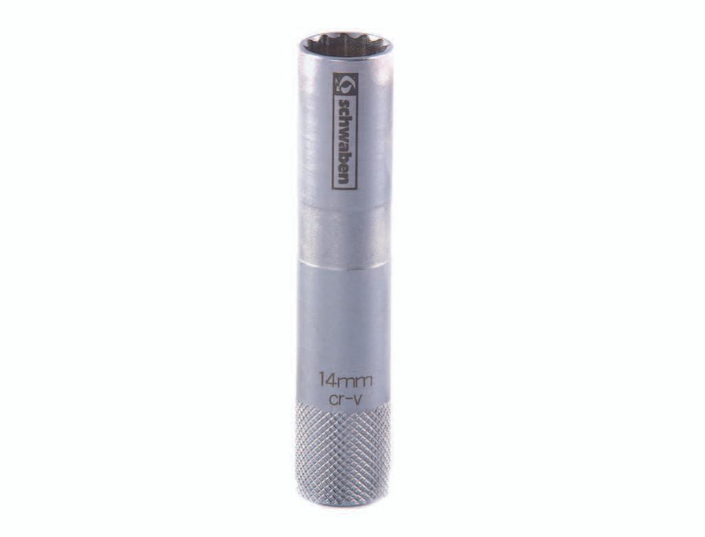 N54/N55 Deep Well Spark Plug Socket