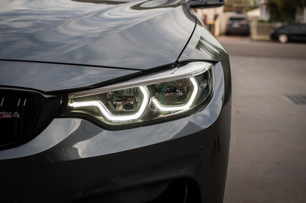 OEM LCI2 LED Headlights suit BMW M3/M4 F8X