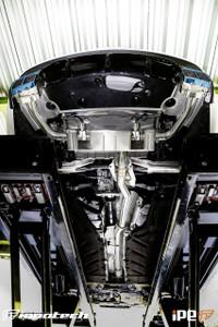 A45 AMG Innotech Performance Exhaust