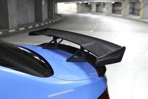 3D Design F80 M3 Racing Wing(CF/Dry)