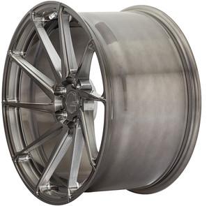 "BC Forged 21"" Monoblock Wheels"