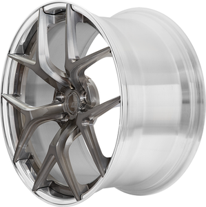 """BC Forged 20"""" Modular (Two-Piece) Wheels"""