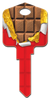 KL12-CHOCOLATE BAR