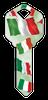 HK23- Italian Flag
