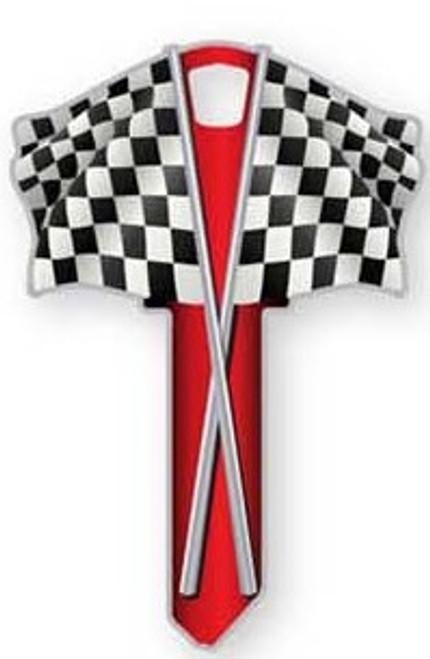 B116-Race Flag