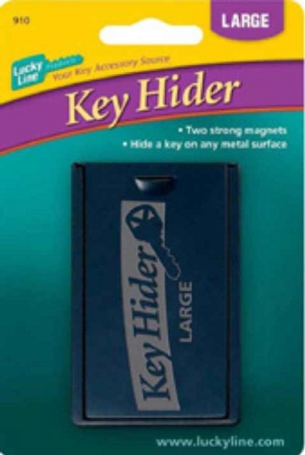 91001: LG MAGNETIC KEY HIDER,1/CD