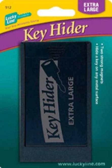91201: X-LG MAGNETIC KEY HIDER,1/CD