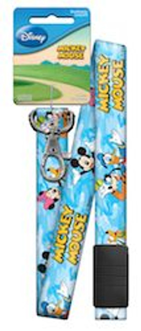 DSL1-Mickey Mouse Lanyard