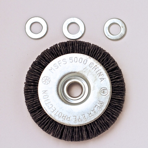 KD50A-102B NYLON BRUSH