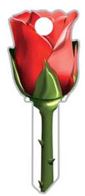 B107-Rose