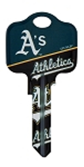 MLB-Athletics
