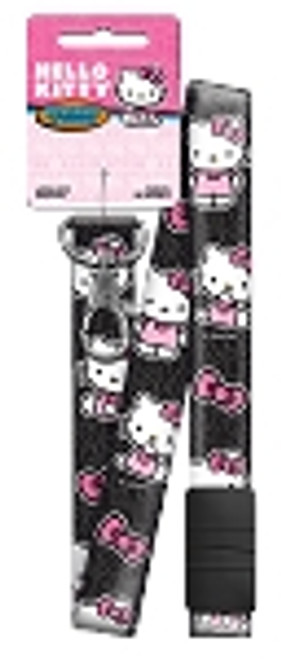 SRL3- Hello Kitty Black/Pink