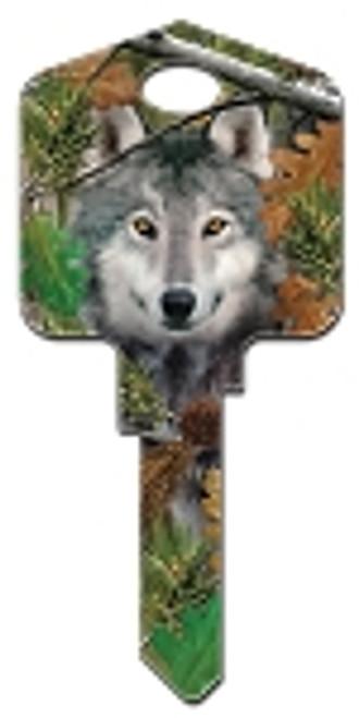 DPW2-WOLF