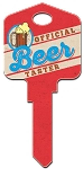 AC8-BEER TASTER
