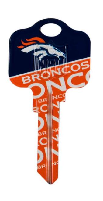 NFL-BRONCOS